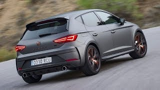 You Should Know !!!  SEAT Leon Cupra R 2017 FULL Review