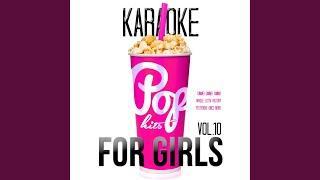 Whole Lotta History (In the Style of Girls Aloud) (Karaoke Version)