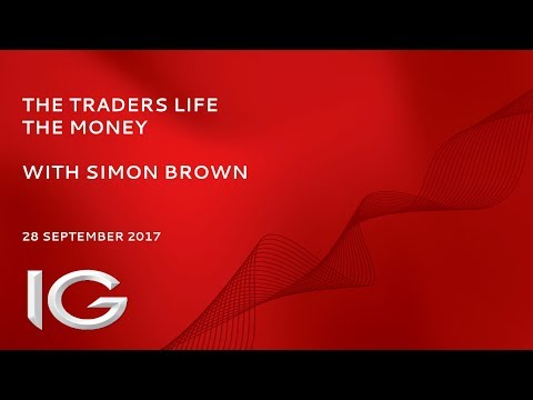 The Traders Life: The money (part 2)