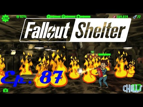 Fallout Shelter Ep. 87