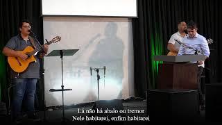 Culto Dominical - 15/11 | MIQUÉIAS