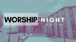 Worship Night January 19
