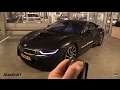 BMW i8 2017 TEST DRIVE In Depth Review Interior Exterior