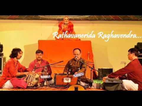 """Rathavanerida Raghavendra"" by Puttur Narasimha Nayak Mp3"