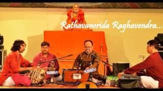 """Rathavanerida Raghavendra"" by Puttur Narasimha Nayak"