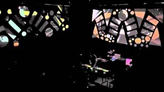 Sequential Circus 11 Phonotactic live set - part 1