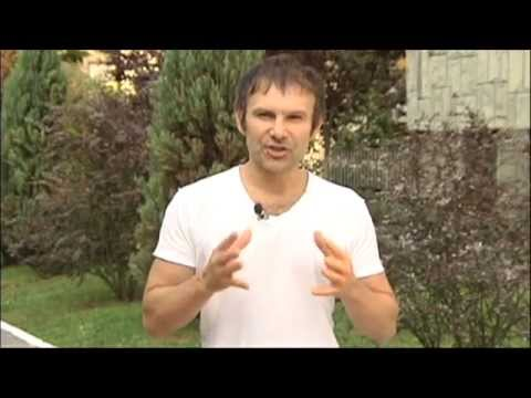 Svyatoslav Vakarchuk on why the world needs to hear Ukraine's voice – Ukraine Today channel