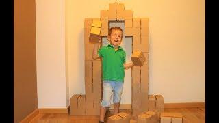 Juguetes para  Niños GIGI Blocks Bloques de Construcción