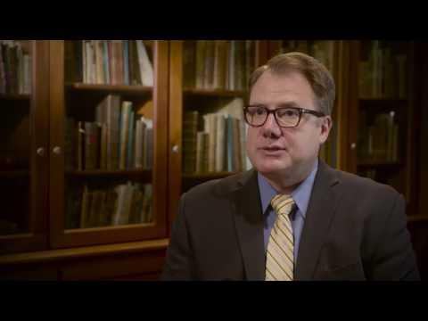 J. William Harbour, M.D. discusses research at Bascom Palmer