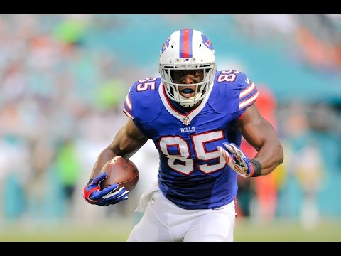 Charles Clay Ultimate 2015 Bills Highlights