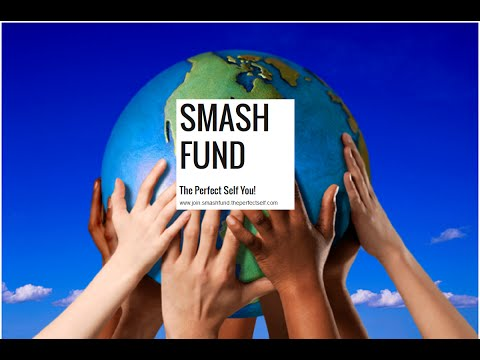 What Is SmashFund   Crowd Funding, Social Media Platform