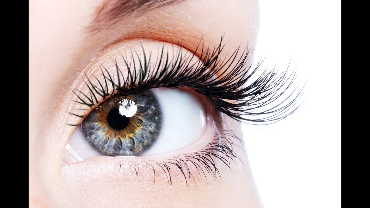 0a7a4a77b4c Ultra Lash MD Eyelash Growth Serum Product Review and Demo - YouTube