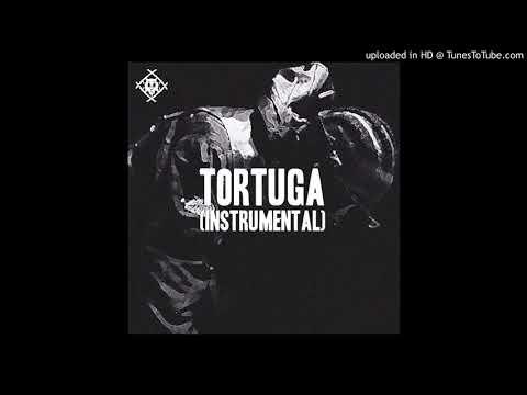 Xavier Wulf - Tortuga (Instrumental) [ReProd. by Versaucey Bwoii]