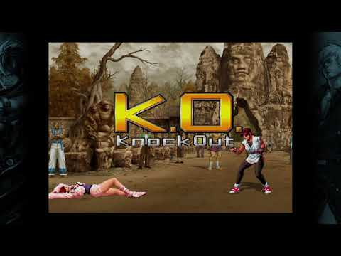 THE KING OF FIGHTERS 2002 UNLIMITED MATCH 20210405124900 |