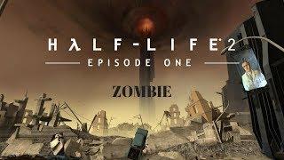 #12 Half Life 2 episodio 1 - ZOMBIE
