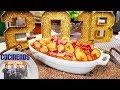 Receta: Lentejas de la abundacia | Cocineros Mexicanos