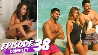 💸 Les Anges 9  (Replay) - Episode  38 : Shooting de Sarah en maillot / Kim se venge