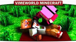 ч.19 ТОЛЬКО НЕ УМИРАЙ!!! ЖИВИ!!! - Minecraft HG