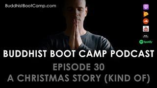 A Christmas Story (Kind of)