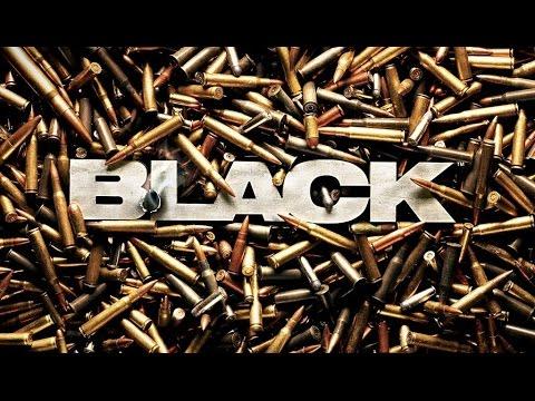 Black Game Movie (All Cutscenes) HD