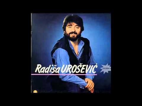 Radisa Urosevic - Plave kose jos me nose - (Audio 1984) HD