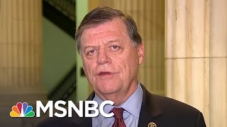 Joe To Representative Tom Cole: You Can Fix Terror Watch List | Morning Joe | MSNBC