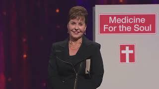 ジョイス・マイヤー - 魂の中の毒とその解毒剤 Joyce Meyer - Soul Poisons and Antidotes