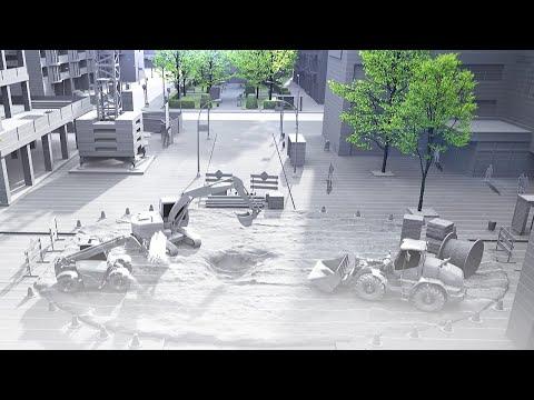 Electricifaction - Local zero emission operations