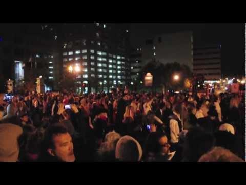 2012 Thriller Parade, Lexington KY