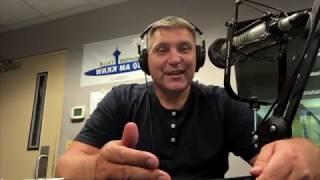 Дмитрий Макаренко   Библейский урок на радио Positive #4   Тема: Молитва