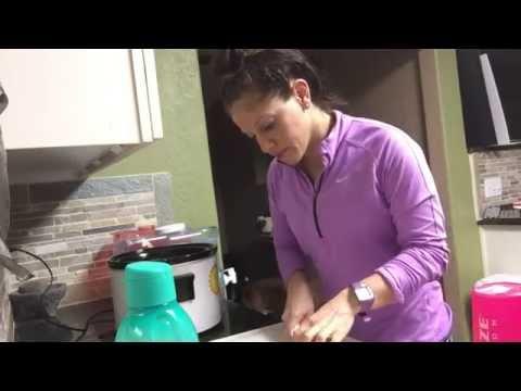 Quick, and Esay Crock-Pot healthy recipes!