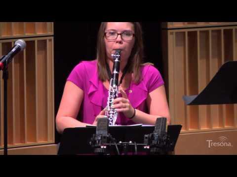 ASU Clarinet Studio and Clarinet Choir- Clarinet Extravaganza!
