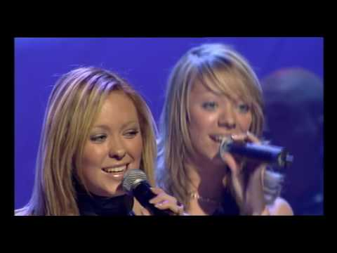 Atomic Kitten   Right Now Live in Belfast Complete Concert DVD RIP HD