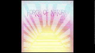 Force Of Nature - Blackmoon