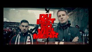 #eintrachtfrankfurt / Azzis mit Herz - Du bist so viel mehr (Eintracht Frankfurt) OFFICIAL VIDEO