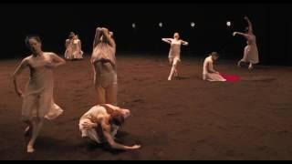 Braless dances
