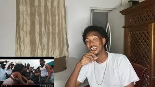 DUSTY LOCANE & 8ANDITT - BEST FRIEND (Official Video) My Reaction!!!