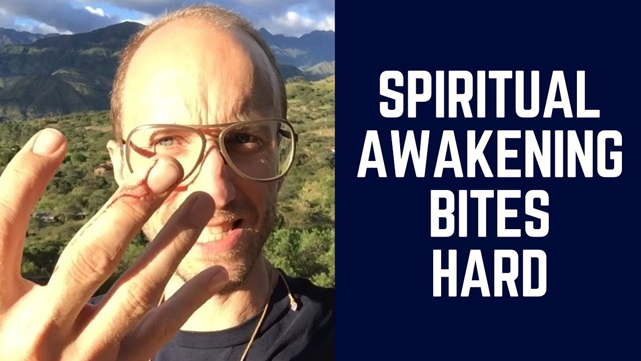 Why Spiritual Awakening is Painful & Why That is Completely Normal