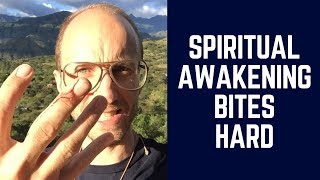 Why Spiritual Awakening is Painful & Why That is Completely Normal Video