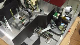 紫外可視吸光光度計(JASCO Ubest-55)の起動
