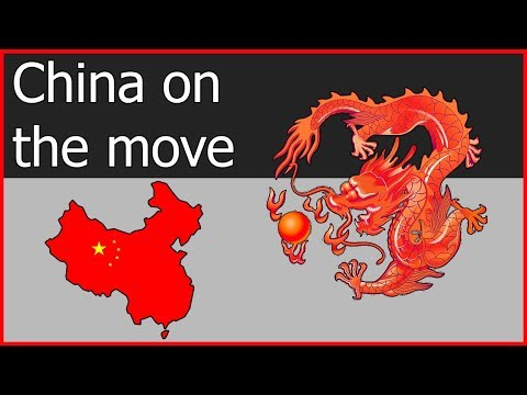 How to Invest in BOOMING China [Chinese stocks & ETFs]