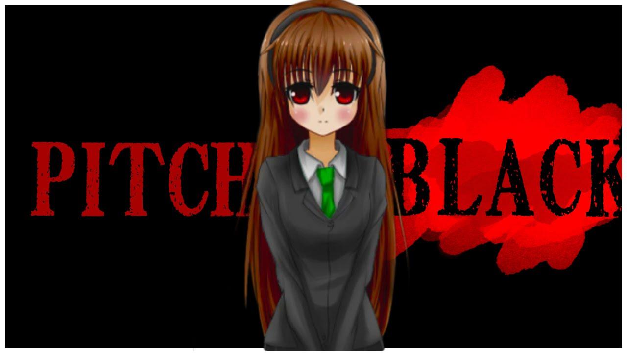Pitch Black - *NEW* RPG Maker Horror