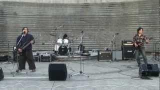 2012年11月18日(日) OSP城東公園ライブ 小山市城東公園 野外ステージ ...