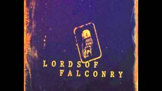 Lords Of Falconry - Doomsday Legislation