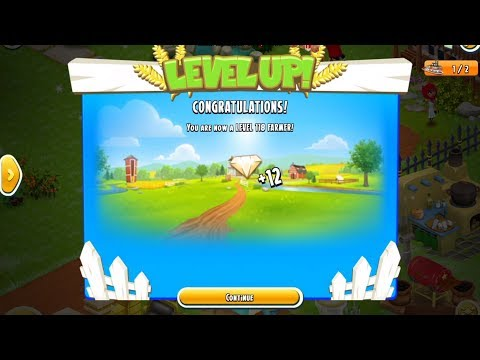 Hay Day | Level Up 118