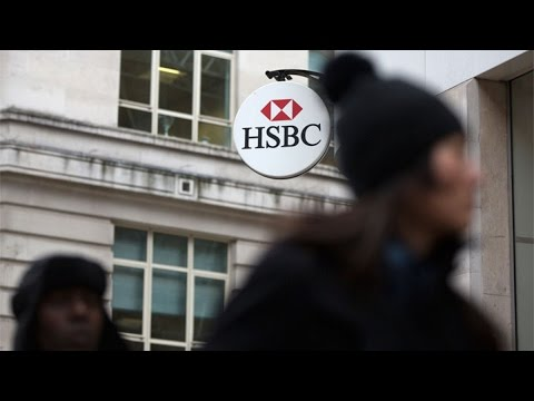 Will HSBC Job Cuts Be a Blueprint for European Banks?