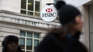 Will HSBC Job Cuts Be a Blueprint for European Banks?