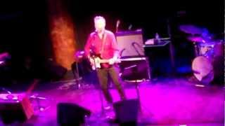 Billy Bragg - Help Save The Youth of America - 29Mar13