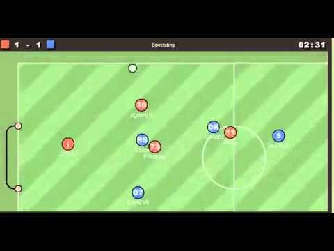 Haxball Champions League - Final: Nerdlucks vs. ZaqHax Y