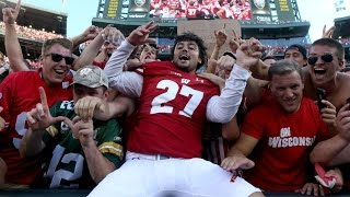 What to make of week 1 in college football: LSU falls to Wisconsin, OU falls to Houston!!!